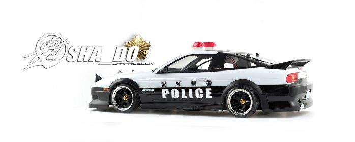 patrolcarstudio007