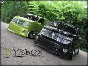 ysbox-101